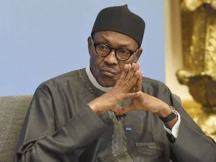 Obasanjo's letter: Why I sent Lai out of my office-Buhari