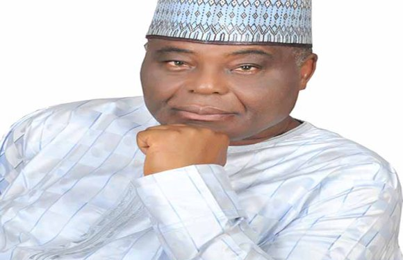 Again, FG amends charge against Dokpesi