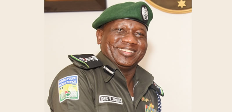 You are enemy of democracy, unfit to hold office, Senate tells IGP