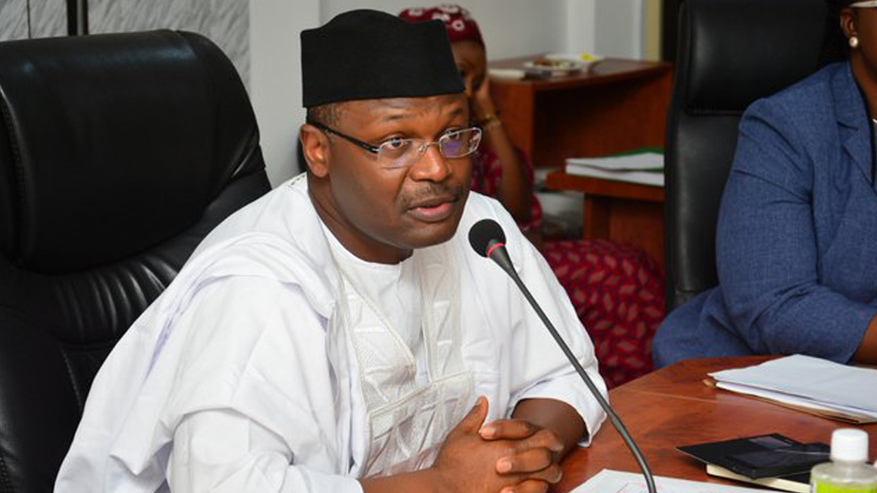 INEC assures focussing on legal framework to improve electoral process