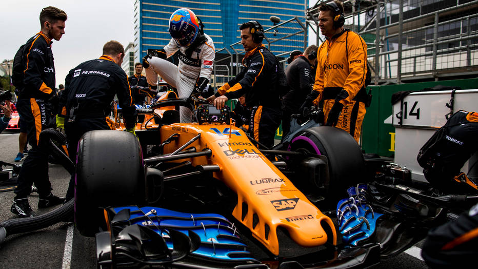 Alonso not impressed with predictive nature of F1