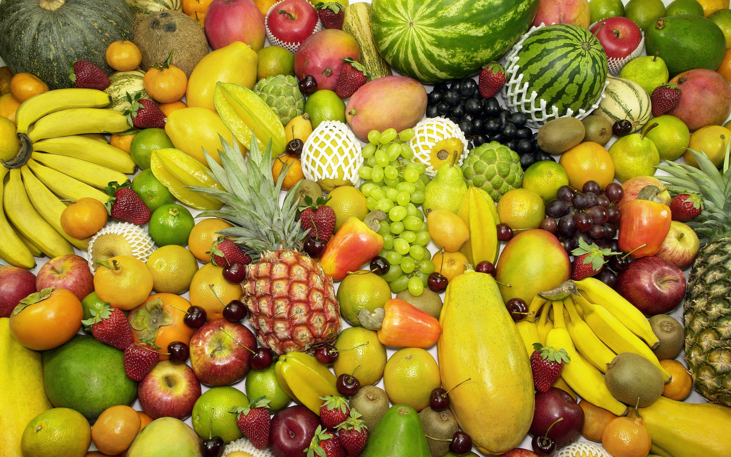 Traders move to fight calcium carbide usage on fruits