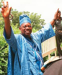 Memory lane: The speech that led to M.K.O Abiola's arrest