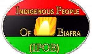 IPOB announces day for 2018 sit-at-home protest