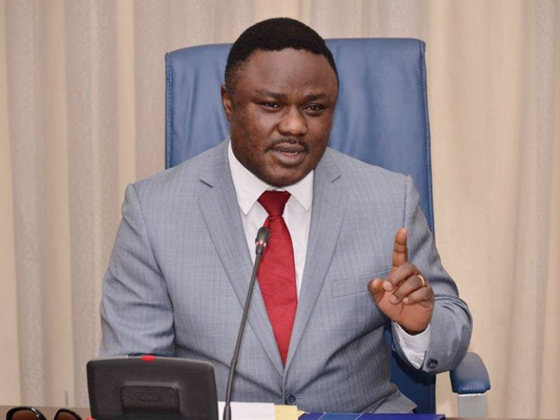 Cross River gets N3 billion rice seedlings order from FG
