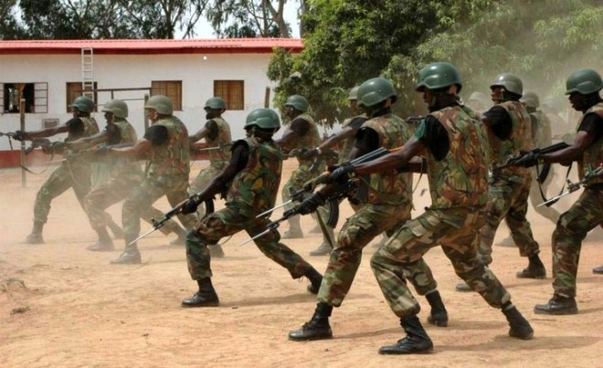 Boko Haram: Coalition hails Super Camp, charges Borno, Yobe political leaders to back 'masterstroke' military strategy