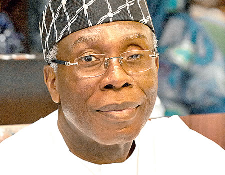 We will promote more modern mechanized farming ―Audu Ogbe