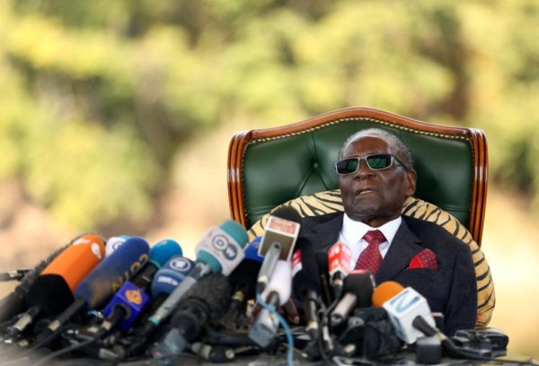 Mugabe demystified as ZANU-PF wins absolute majority