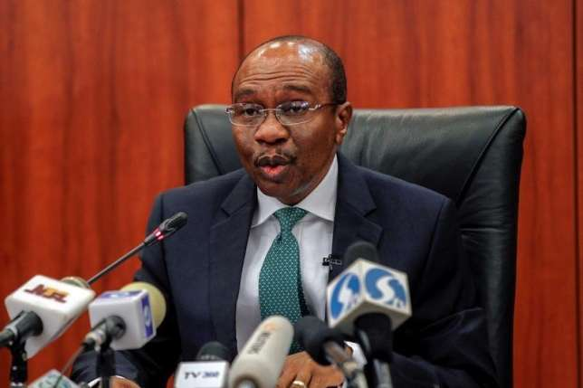 Emefiele: Scholars hail Buhari, task FG against replacing security chiefs