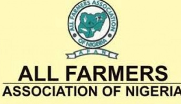AFAN wants priority efforts in mechanised farming