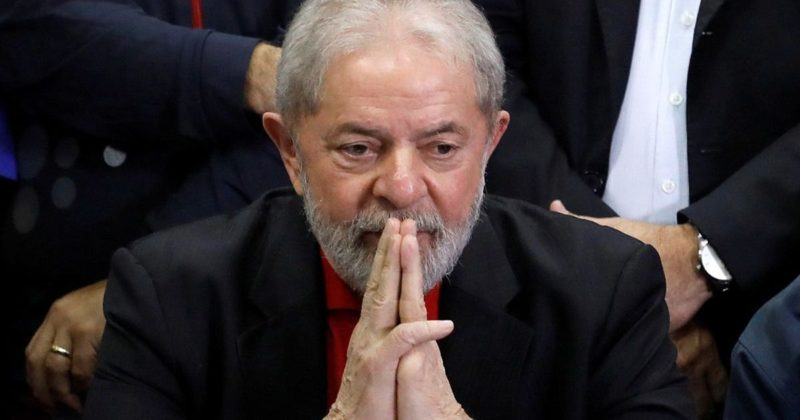 8d44ebc137c7b Brazil's electoral court guns down Lula's candidacy – News Headquarters