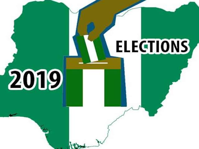 PDP, IPOB, Boko Haram are acting a script to disrupt 2019 Elections— Group