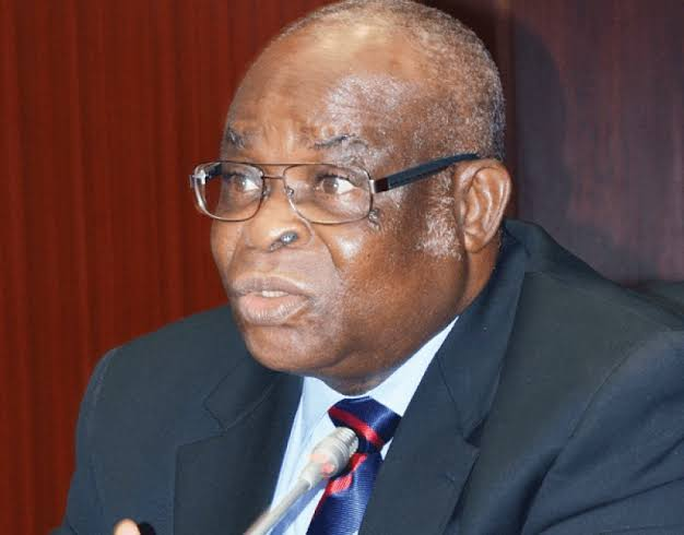 Sacked Onnoghen loses temper as CCT confiscates funds his 5 accounts