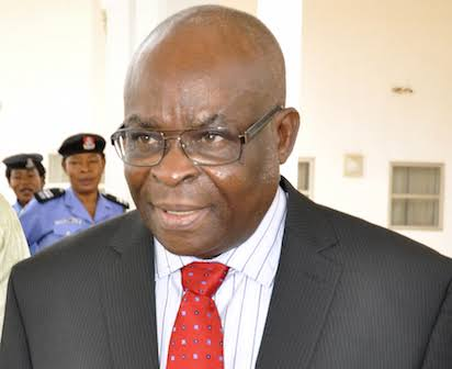 NJC confirms petitions against Onnoghen, Mohammad