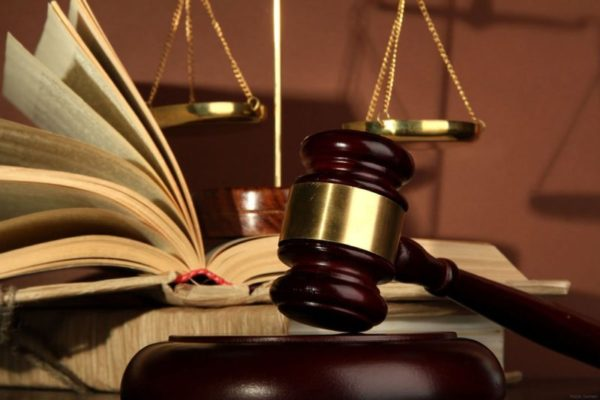 Man in court for stealing church fan, chairs