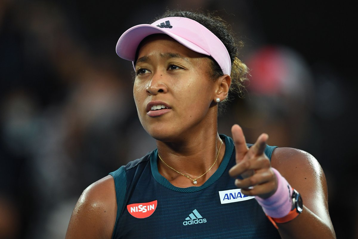 Tennis No.1 Osaka sacks coach Sascha Bajin