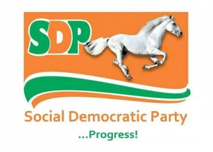 Why there is expulsion in SDP