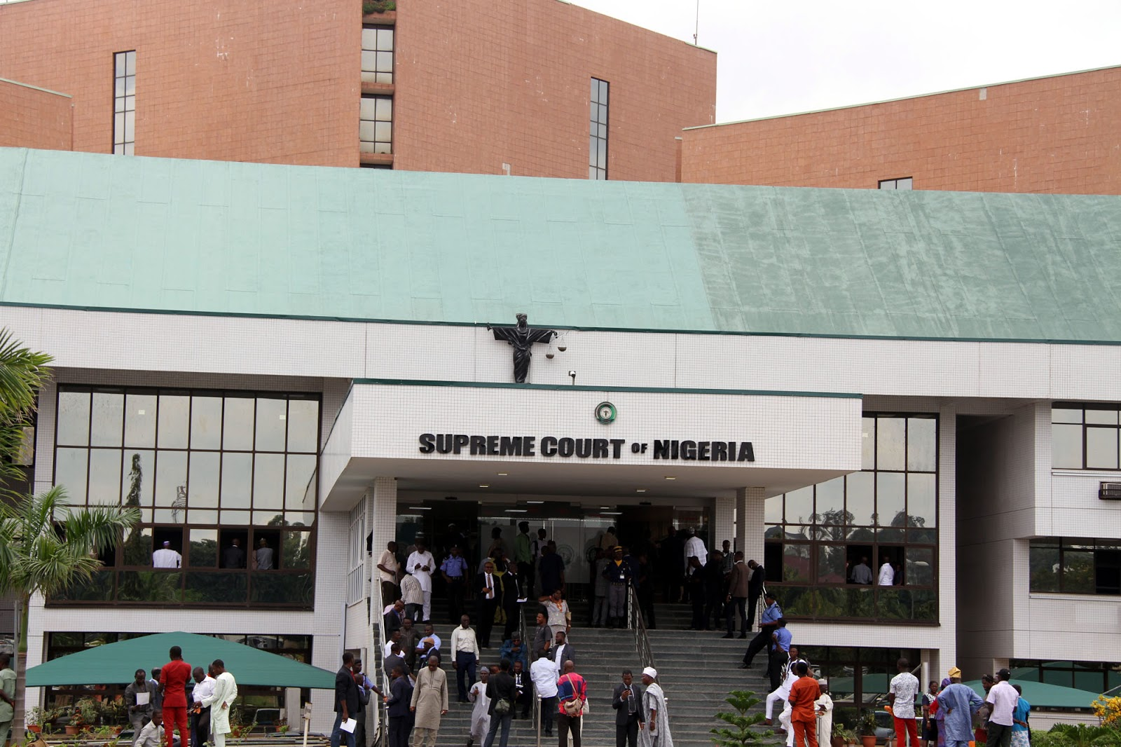 Supreme Court shatters APC ambition in Rivers State