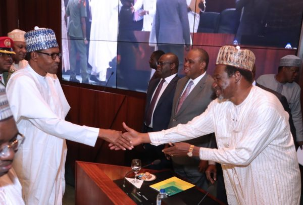 Nigeria signs agreements with Afreximbank, NSIA, BoI to develop Special Economic Zones