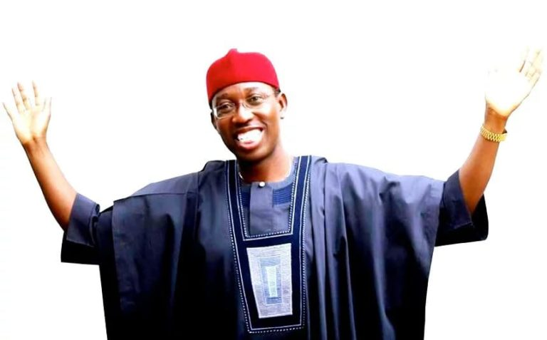 Peace Ambassador Muturu applauds Gov. Okowa's re-election