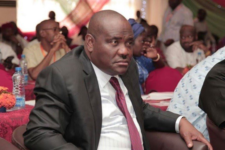 Fake military uniforms: Arrest Wike for treason now,  group charges security agencies