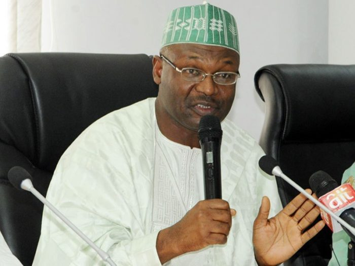 Court stops INEC from conducting supplementary election in Adamawa