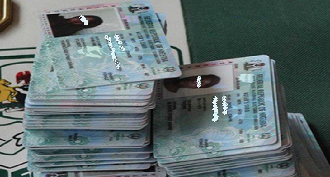 PVCs for sale in Kano, police arrest 3 buyers