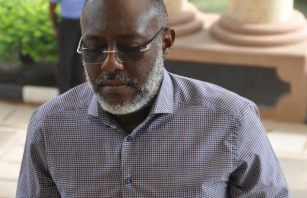 Alleged N400m fraud: Metuh gets new counsel