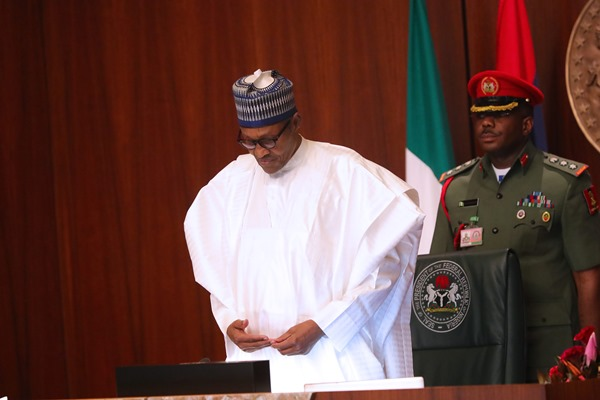 Buhari's populism and the state of the nation