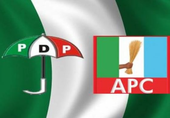 PDP calls for Akpabio's suspension and unhindered probe