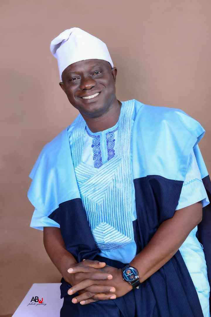 Hon. Bamidele Salam appoints two aides