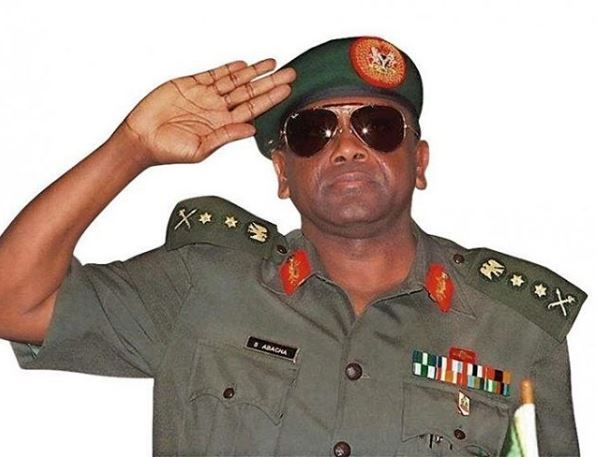 Looted Abacha's £211m seized by British Court