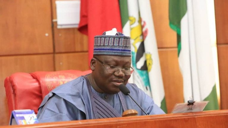 Saraki's ex-aide rejects appointment from Senate President Lawan
