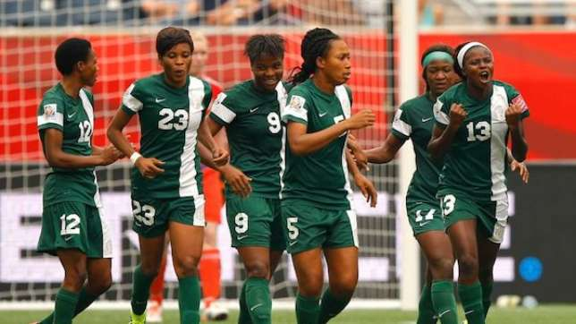 Popular Ebonyi Pastor predicts semi-finals finish for Super Falcons at W/Cup