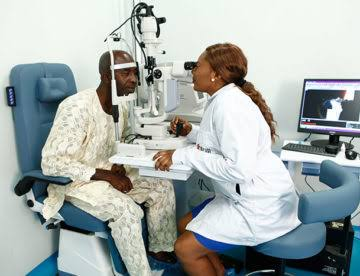 Niger Deltans enjoyed free eye surgery, treatments,  other medical incentives-FG
