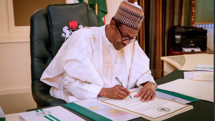100 Days in Office: Nigerians in Diaspora give Buhari pass mark in security, anti-corruption, others