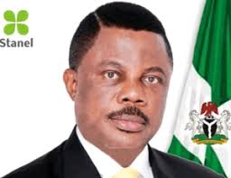Gov. Obiano arrives in U.S. for MoU signing, investment drive