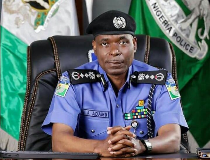 COZA: Coalition of lawyers urges IGP to ensure justice