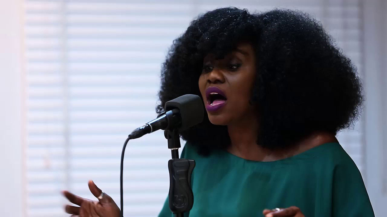 I'm also victim of sexual abuse -TY Bello