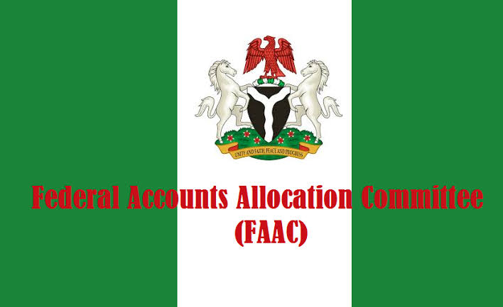 FAAC: FG, States and 174 LG council shares N762.597b in the month of June