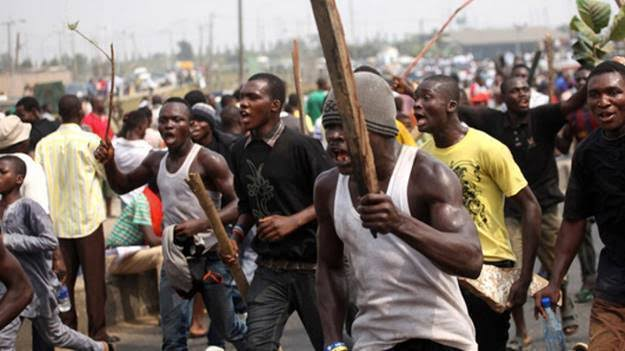 Politics as the bane of insecurity in Nigeria