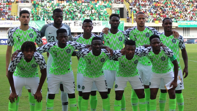 AFCON 2019: Buhari not happy with Super Eagles unpaid allowances