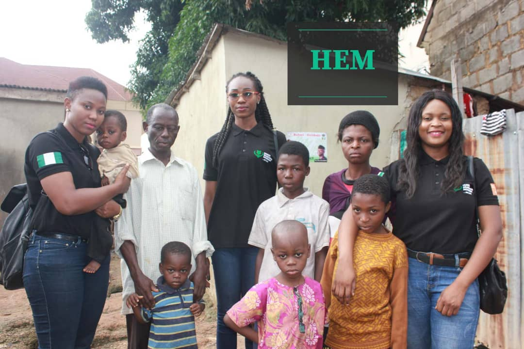 What young Nigerians are doing to achieve SDG Goal 2, Zero Hunger