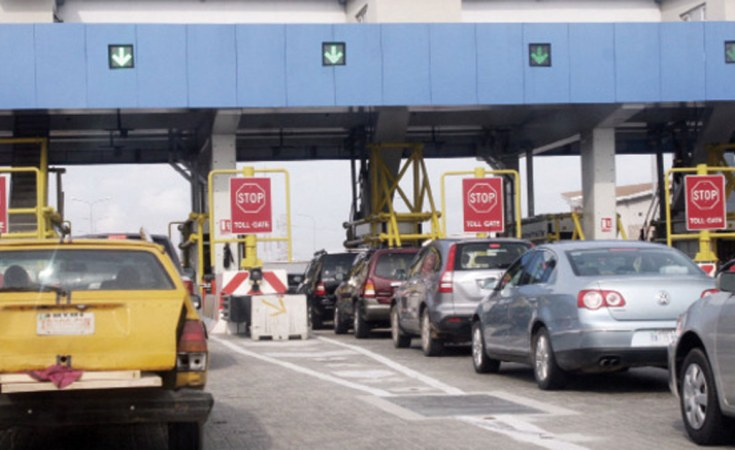 Govt to Reintroduce Toll Gates On Federal Roads