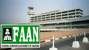 FAAN cuts staff salaries