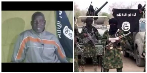 Northern Governors' Forum reacts as Boko Haram murders CAN Chairman