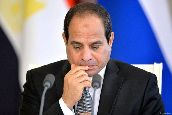 Egypt condemns Turkish deployment of troops to Libya
