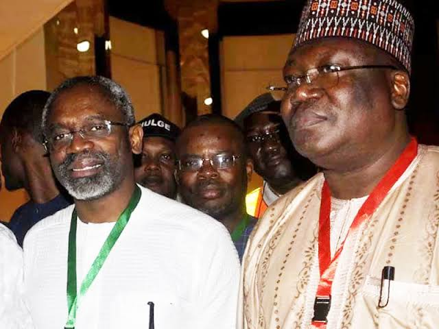 Service Chiefs: Lawan, Gbajabiamila diverting Nigerians' attention after collecting N37bn to renovate  NASS complex