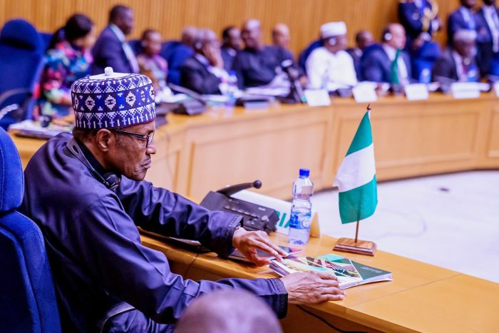 Robust Nigeria-Ethiopia cooperation will provide strong pillar for African integration – President Buhari