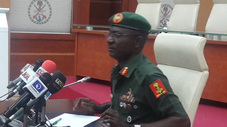 Troops bombard terrorists' logistic stores, other structures in Sambisa